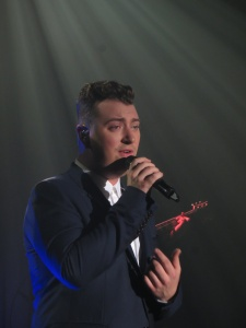 British Breakthrough Act / Brits Global Success Winner : Sam Smith