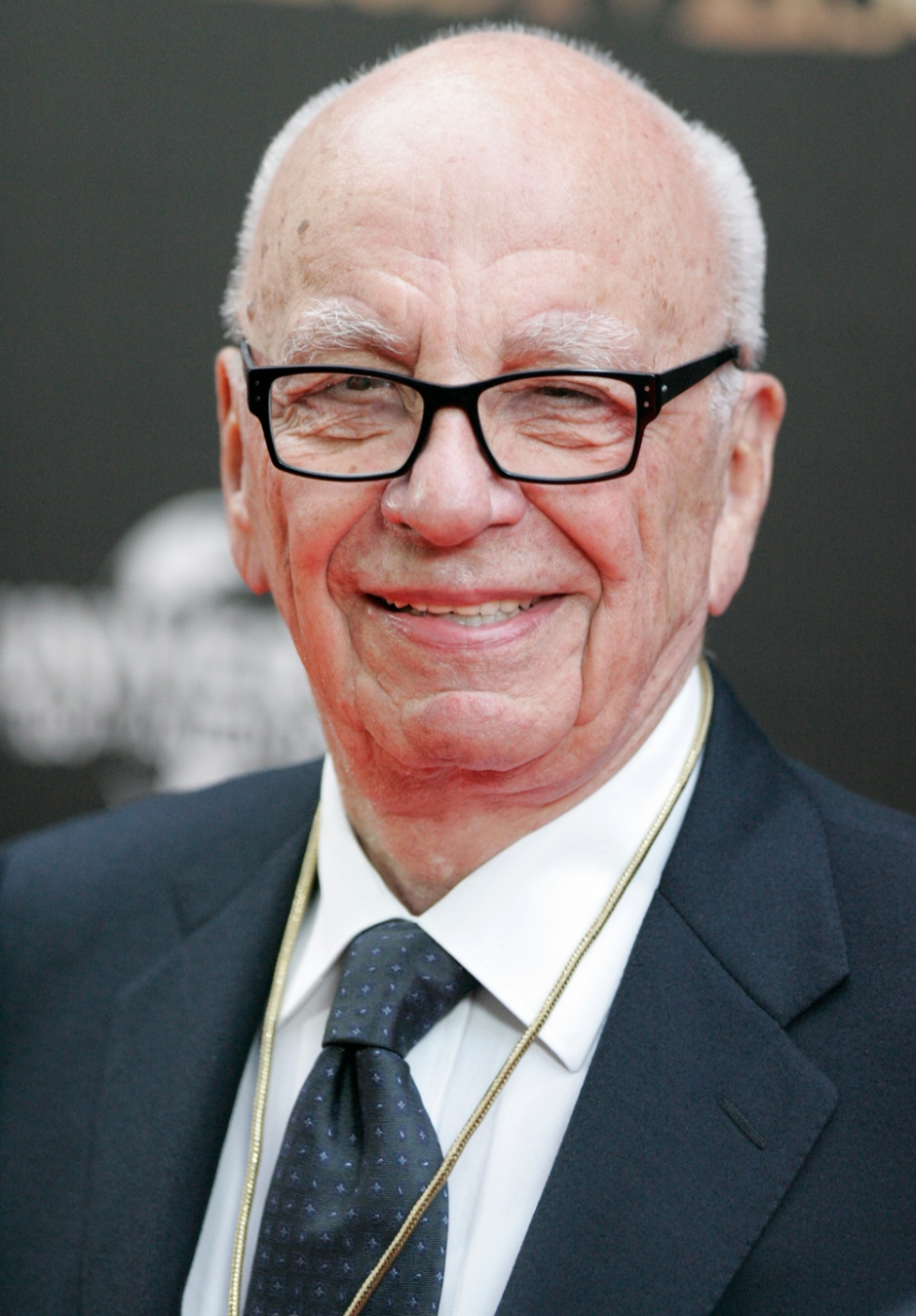 Rupert Murdoch: the king of Britain?